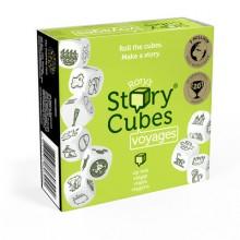 Story Cubes (Viajes)