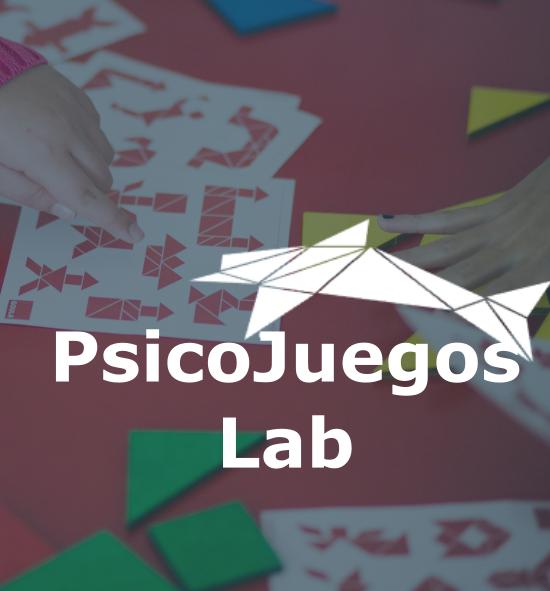 PsicoJuegos Lab